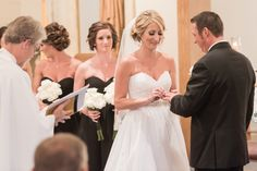 Andrea and Mike's Wedding » Two Birds Photography