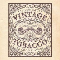 Vintage Logo Designs for Inspiration |12 Best Examples | Graphic Design Inspiration