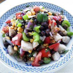 6 Vegan Barbecue Recipes - Shape Magazine#Barbecue Recipes #