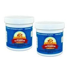Shop Now for Beat Your Neighbor all purpose plant food and fertilizer. Grow like the pros and save with this 2 pack of quality fertilizer. Each jar makes 96 gallons. Ships in 1 to 3 days via USPS Priority mail. Outdoor Plants, Outdoor Gardens, Potted Plants, Fall Mums, Asparagus Fern, Fertilizer For Plants, Christmas String Lights, Weed Seeds, Your Neighbors