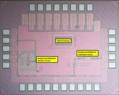 Ver Este chip Wi-Fi de la NASA usa 100 veces menos energía que los actuales