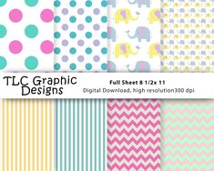 Paper scrapbooking baby shower digital papers for baby shower games, baby book pattern paper #BabyShowerGames #chevron #ScrapbookingPaper #PinkPaper #pastel #ScratchOffGames #BabyShower #PrintablePaper Baby Scrapbook, Scrapbook Paper, Scrapbooking, Fun Christmas Party Ideas, Christmas Fun, Baby Shower Printables, Baby Shower Invitations, Baby Shower Games, Baby Shower Parties