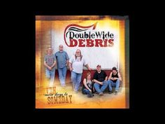 Doublewide Debris - Wall To Climb ( Stavros ) - YouTube
