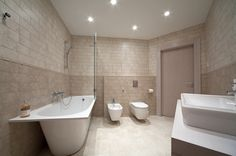 The Top 5 Benefits of Bathroom Renovations. #BathroomRenovations