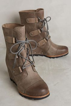 88fe5188ae6c Sorel Joan of Arctic Wedge Ankle Boots