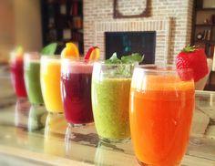 Nectar Cafe | Juice Bar
