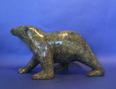 Nuna Parr - Walking Bear 8 x 16 x 6.5 (2)