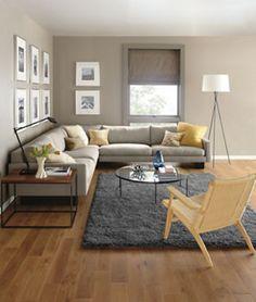 new living configuration option