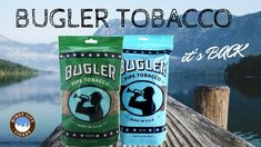 Bugler Pipe Tobacco – Best Flavors 2018