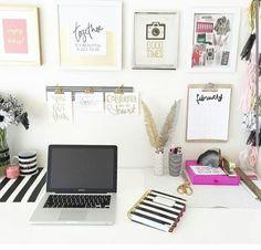 Office goals