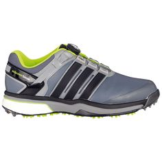 info for 6ab98 b647c ADIDAS MENS ADIPOWER BOA BOOST GOLF SHOES SIZE 7 - NEW WATERPROOF GRIPMORE  2015