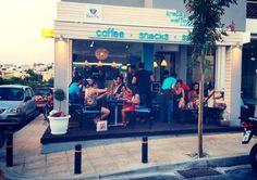 Coffee time in kaifei