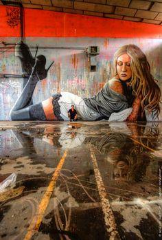 Artist : Jeaze Oner
