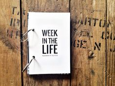 rukristin week in the life album-1