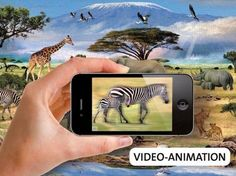 Ravensburger Augmented Reality Puzzle App (5)