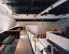 soya restaurant by kohki hiranuma architect & associates