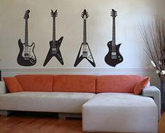 Vinyl Wall Art Decal