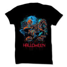Halloween Holiday 1 T-Shirts & Hoodies