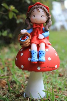 ❥Little Red Riding Hood