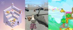 Lee Los mejores plagios de juegos en Android