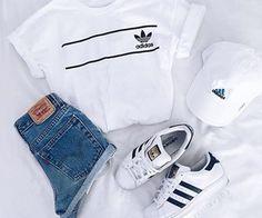 adidas, style, fashion, dream