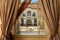 Located on the River Bank of City Center, Prague, Only Steps Away from the Charles Bridge. Prague Hotels, River Bank, Luxury, Home Decor, Instagram, Decoration Home, Room Decor, Home Interior Design, Home Decoration