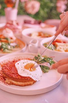 #greece #greek #cafe Greek Cafe, Greece, Table Decorations, Breakfast, Food, Greece Country, Morning Coffee, Essen, Meals