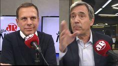 Prefeito eleito de SP, João Doria PARTE 2 MARCOS VILLA SENSACIONAL