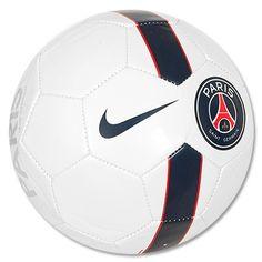 Balón del PSG 2014-2015 Supporters Ball Nike Soccer Ball, Soccer Gear, Ps4 Price, Football Kits, Dinosaurs, Fifa, Soccer Ball, Hs Sports, Balls
