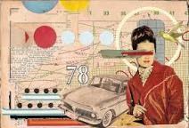 kaue garcia collage - Google Search Mixed Media Collage, Collage Art, Collages, Wordpress, Collage Design, Textile Artists, Recherche Google, Altered Art, Cool Words