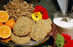 Health Secret Cookies