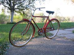 Alpena Tweed and Bike Club: Three Speeds of Fun