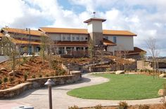 Eos Winery in Paso Robles.