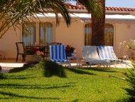 Foto-Galerie der Gran Canaria Chalets - Luxus-Ferienhäuser