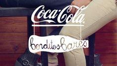 """Coca-Cola, """"benditos bares"""" <3 <3 <3"""