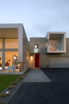 Dalman House  #archello #architecture #building #house #home #modern