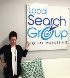 Congrats on ✌ years at LSG, Heather! Thank you for all that you do! 😊
