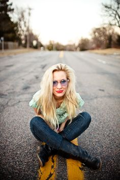 Senior pictures idea! Soooooo me:) @Lacey McKay D Photography