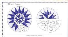 Mariner's Compass: May 2010