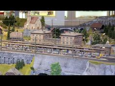 Märklin Museum Göppingen - YouTube Coldplay Albums, Rail Transport, Museum, Model Trains, Scale Models, Videos, Picture Video, Layouts, Mario