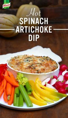 Artichoke dip, Artichokes and Brie on Pinterest