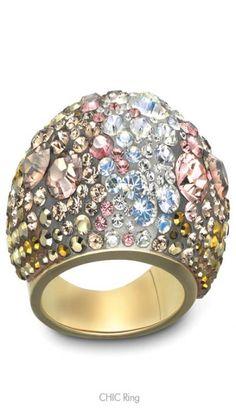 Swarovski Jewelry -2012 Collection