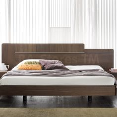 Rossetto USA Air Platform Bed by Rosetto