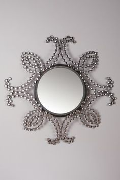 ef062170298e I pinned this Fleur Jeweled Mirror from the Maison Maison event at Joss and  Main!