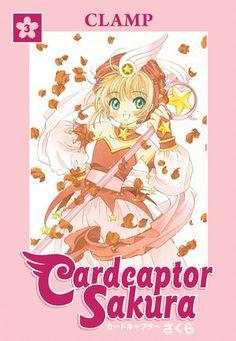Cardcaptor Sakura Manga ~ <3
