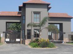 3 Bedroom Cluster For Sale in Rynfield Garage Doors, Mansions, Bedroom, House Styles, Outdoor Decor, Home Decor, Decoration Home, Room Decor, Bed Room