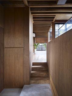 Gallery of Ogaki House / Katsutoshi Sasaki + Associates - 9