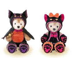 Disney's Duffy & Shelliemay - 2013 collection - Halloween