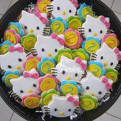 Hello Cookies