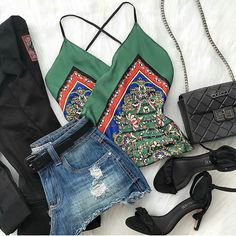 Dressy Outfits, Grunge Outfits, Summer Outfits, Cute Outfits, Fashion Outfits, Womens Fashion, Fashion Trends, Fashion Styles, We Wear